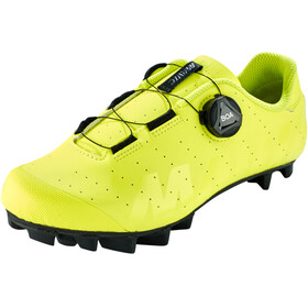 Mavic Crossmax Boa Shoes safety yellow